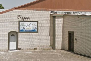 Magee's Funeral Home