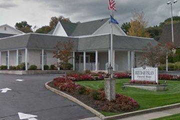 Bizub-Quinlan Funeral Home, Clifton Van Houten