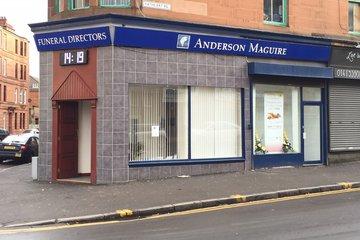 Anderson Maguire Queens Park