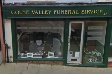 Colne Valley Funeral Service Ltd
