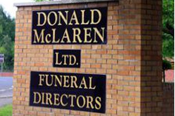 Donald McLaren Ltd, Airdrie
