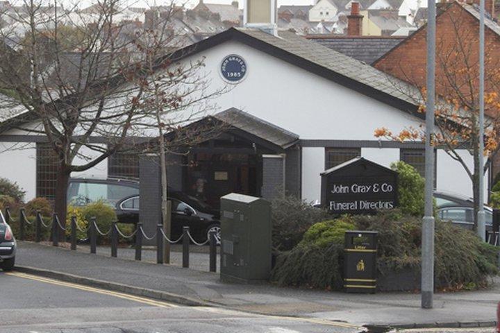 John Gray & Co, Bangor