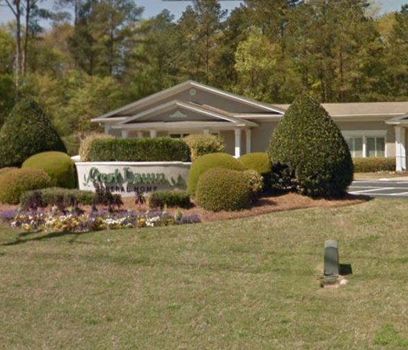 Crest Lawn Funeral Home