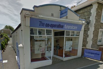 Co-operative Funeralcare, Ryde