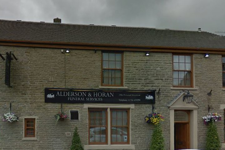 Alderson & Horan Funeral Service Ltd