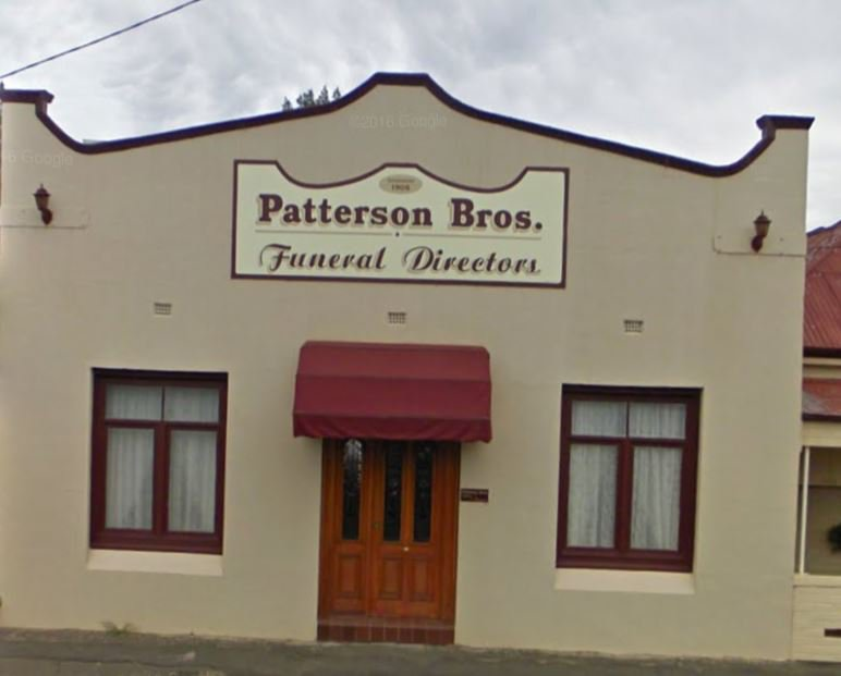 Patterson Bros
