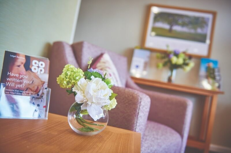 Co-op Funeralcare, Houghton-Le-Spring, Tyne and Wear, funeral director in Tyne and Wear