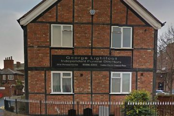 George Lightfoot Funeral Directors