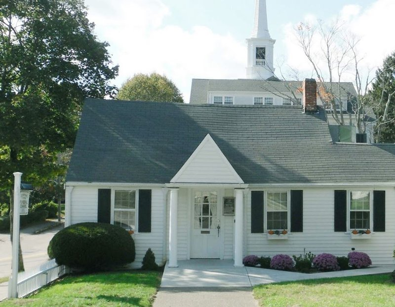 Downing Cottage Funeral Chapel