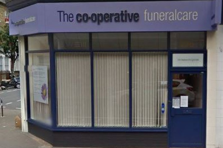 Co-op Funeralcare, Battersea