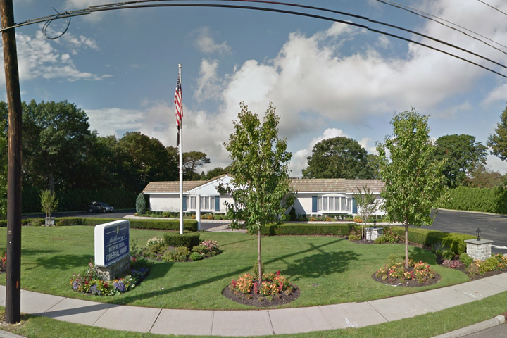 Maloney's Bohemia Funeral Home