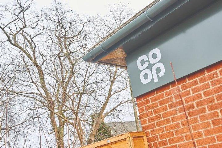 Co-op Funeralcare, Mapperley