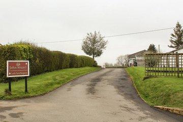 John Stuart Funeral Directors, Hillworth Road