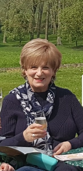 Christine Sylvia Hewkin