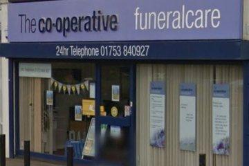 The Co-operative Funeralcare, Windsor