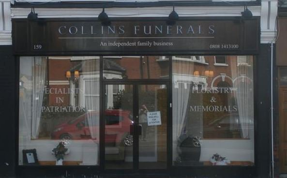 Collins Funeral Services
