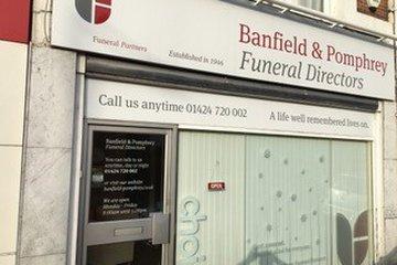 Banfield & Pomphrey Funeral Directors
