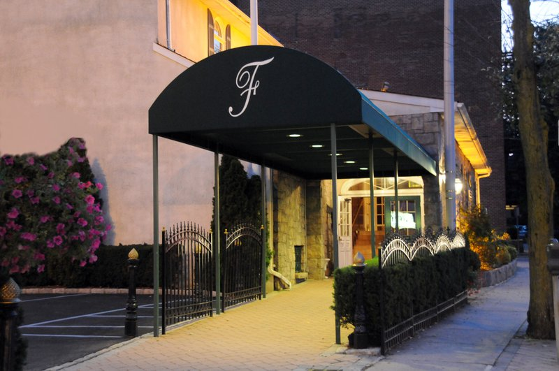 Flower Funeral Home, NY, funeral director in NY