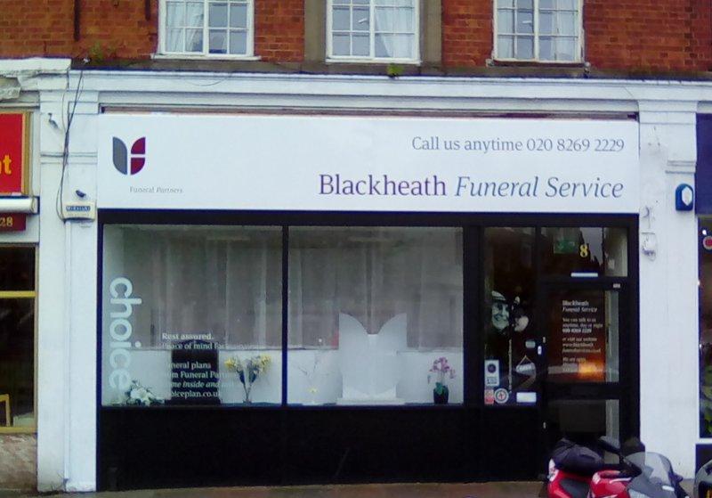 Blackheath Funeral Service