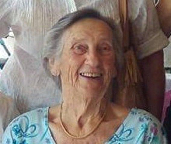 Margaret 'Meg' Hunter