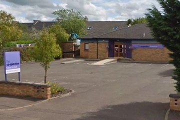 The Co-operative Funeralcare, Larkhall
