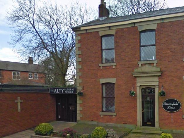 William Alty & Sons Ltd
