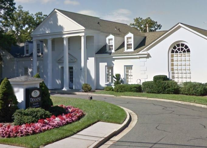 Demaine Funeral Home