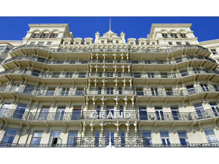 Grand Hotel Brighton http://www.geograph.org.uk/photo/3138964