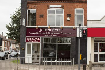 Joseph Swift Funeral Directors, Uppingham Road