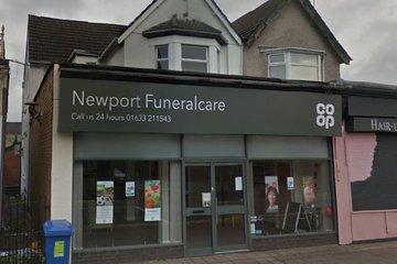 Newport Funeralcare