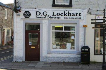 D.G Lockhart