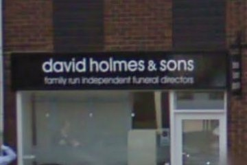 Holmes & Family Funeral Directors