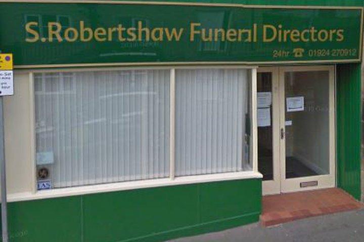 Horbury Funeralcare (Inc. S Robertshaw Funeral Directors)