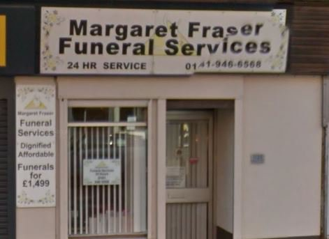 Fraser & Sons Family Funeral Care