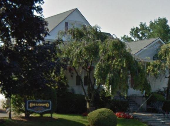 Coxe & Graziano Funeral Home