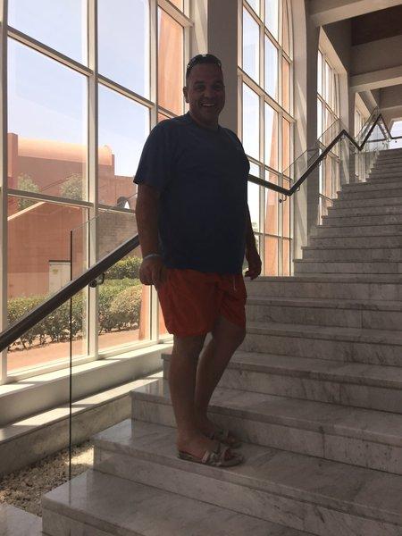 Paul in Egypt ❤️