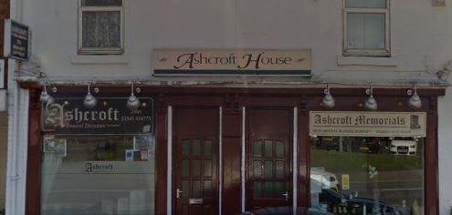 Ashcroft Funeral Directors