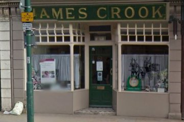 James Crook Funeral Directors, Willesden