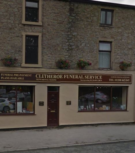 Clitheroe Funeral Service