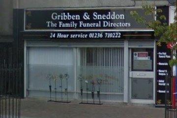Gribben & Sneddon Funeral Directors