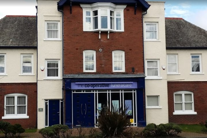Barrow Funeralcare, Barrow In Furness