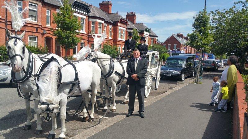 Kane Funeral Services Newton Heath