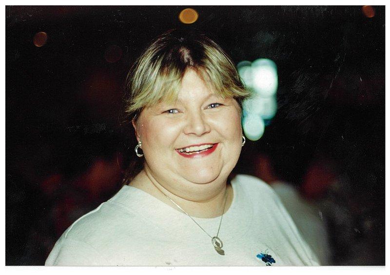 Gail Stap