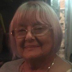 Christine Joan Morphew