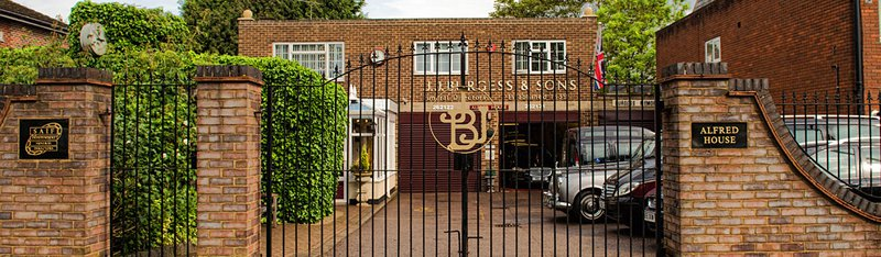 J.J. Burgess & Sons, Hatfield
