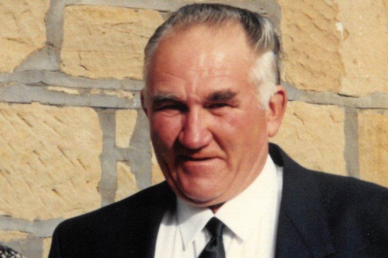Maxwell Arthur Thomas Mawson