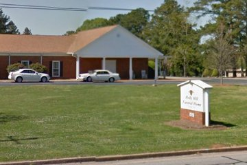 Holly Hill Funeral Home