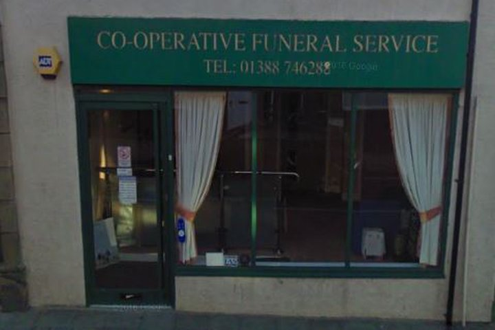 The Co-operative Funeralcare, Willington