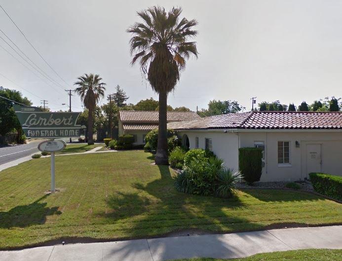 Lambert Funeral Home, Roseville