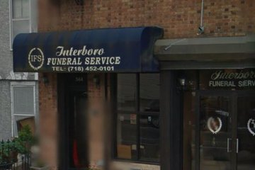 Brown's Funeral Home